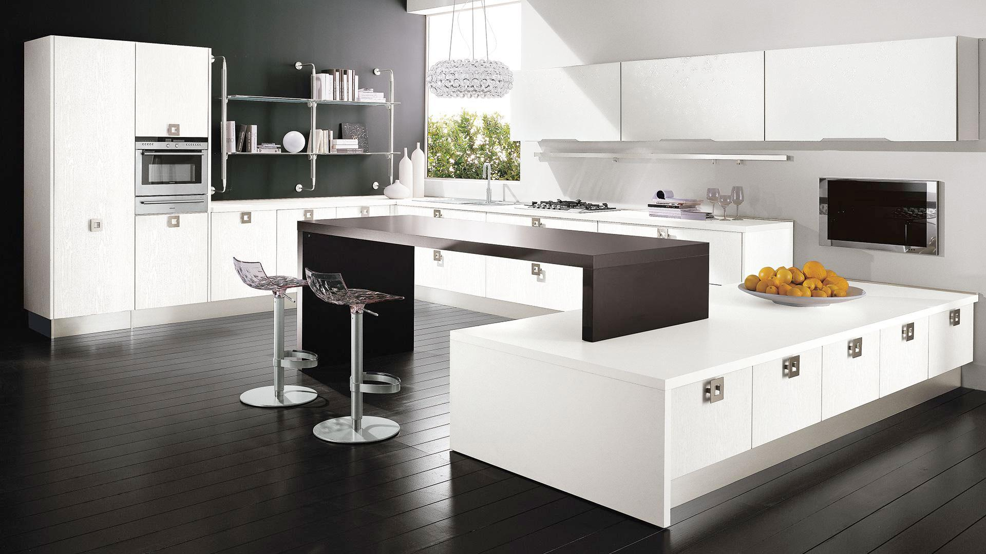 Euro Interior Collection – Modern Kitchen