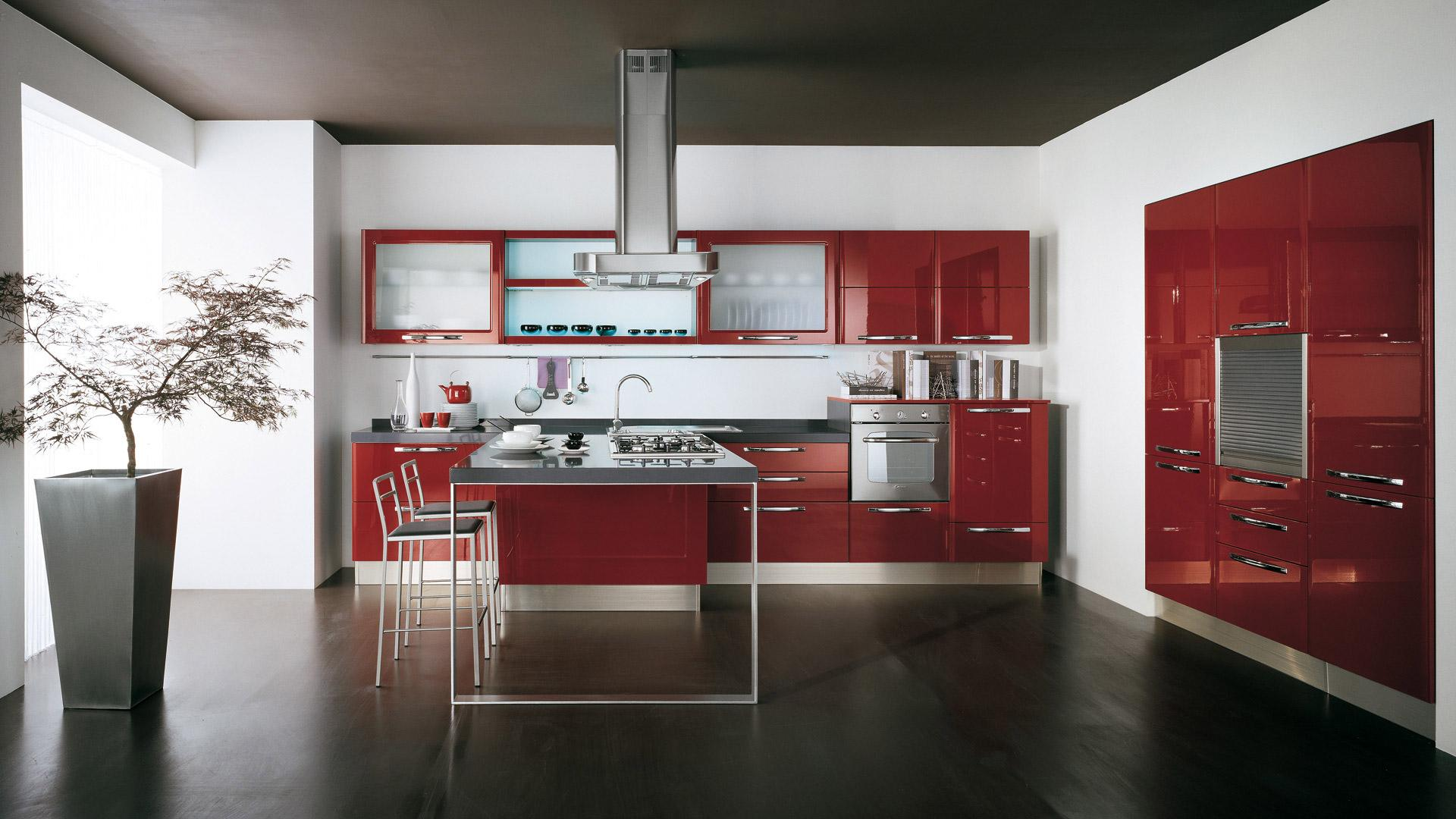 modern kitchen collection ? euro interior collection - Cucina Lube Martina