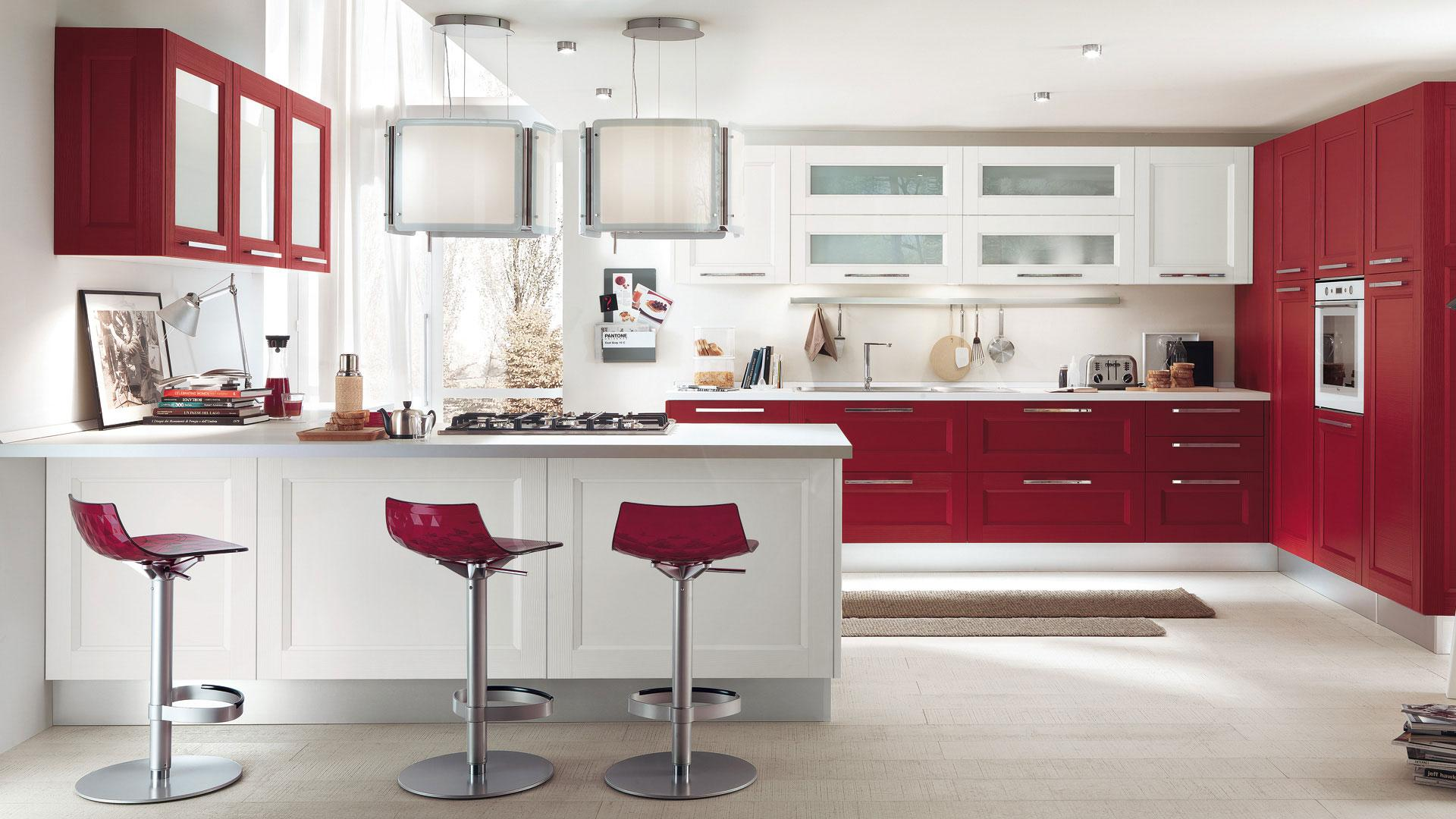 Modern Kitchen Collection – Euro Interior Collection