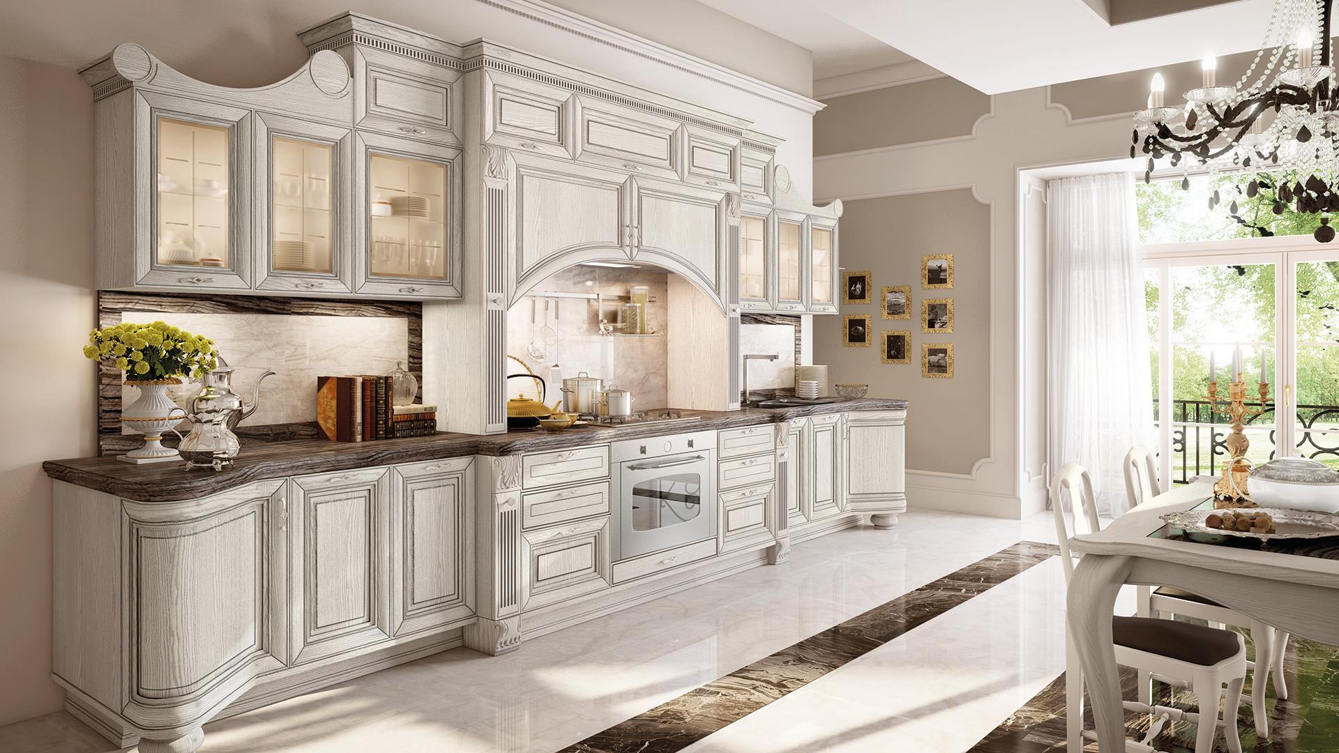 Classic Kitchen Classic Kitchen Collection Euro Interior Collection